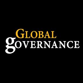 Diana Tussie co-editora del Journal Global Governance