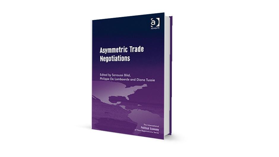 Asymmetric Trade Negotiations