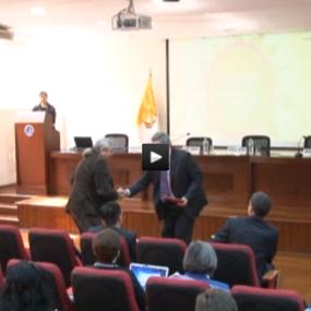 """Encuentro """"Reunión Regional de la Red LATN, Perú, noviembre 2014"""""""