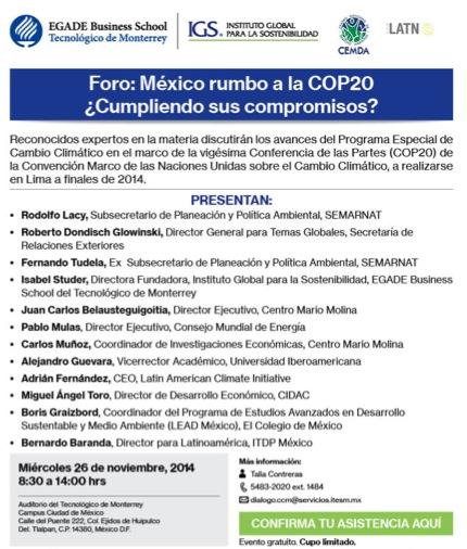 evento Studer Mexico